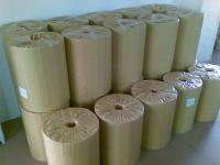 供应0.1、0.14高透明无水纹PVC卷材