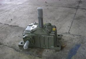 供应WPO50蜗轮蜗杆减速机