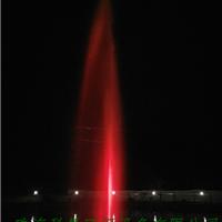 供应高喷式喷泉设备