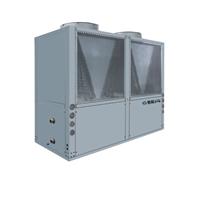 空气能冷暖机组-廊坊水碧天蓝-节能环保