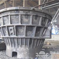 铸钢用底漏式浇注包专业生产厂家