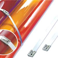 吉耐不锈钢扎带规格型号价格通过ISO9001