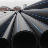 长沙天卓厂家直供HDPE给水管