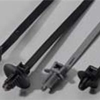 吉耐汽车线束专用扎带车用扎带价格规格型号
