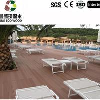 鑫盛塑木木塑地板