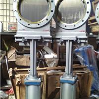 供应PZ673X/H/F-10C气动闸板阀,耐磨闸板门