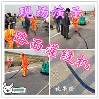 供应山东山西专业生产混凝土路面灌缝机