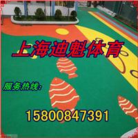 供应杭州牌塑胶地坪价格行情