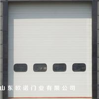 供应 山东工业提升门 厂房工业电动门