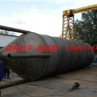 内蒙60吨水泥罐 内蒙古60吨水泥罐厂家