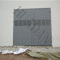供应平开钢大门|国标钢大门|化工厂钢大门