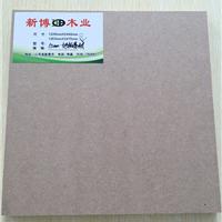供应新博12mm-25mm中高密度板纤维板