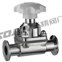 G49W-10P卫生隔膜阀