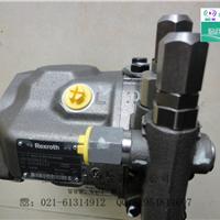 供应Rexroth柱塞泵A10VS045DR/52R-PC12N00