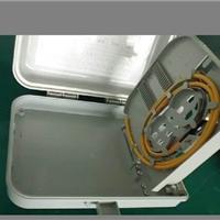 供应32芯FC型塑料光纤分线箱满配