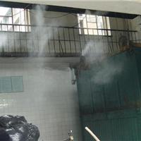 垃圾中转站喷雾除臭可实行无人操作无人管理