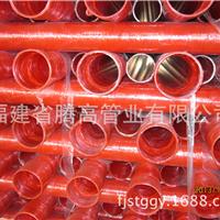 厂家直销玻璃钢电缆电力保护管