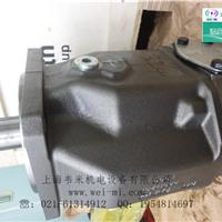 力士乐齿轮泵 PGH4-2X/040RE11VU2