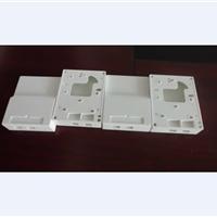 供应SC/UPC单口光纤面板