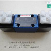供应4WE6D6X/EG24N9K4 Rexroth电磁阀正品