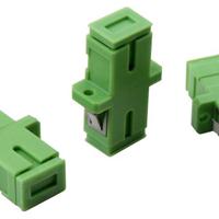 供应SC/SC-APC光纤适配器