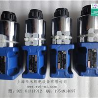 供应4WE6H6X/EG24N9K4力士乐电磁阀
