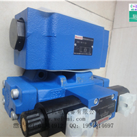 供应Rexroth电液换向阀4WE6D6X/OEG24N9K4