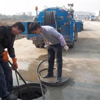 供应荆门污水管道清淤