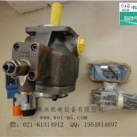 供应Rexroth叶片泵PVV4-1X/113RA15DMC