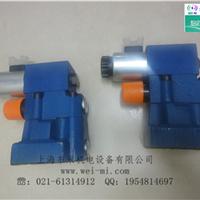 供应Rexroth溢流阀DBW30B2N5X/350-6EG24N9K