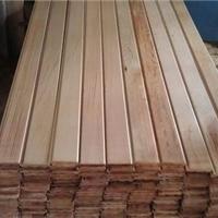 供应菠萝格柳桉巴劳竹木红雪松碳化木厂家