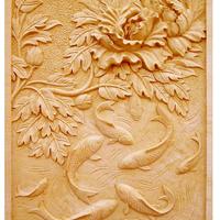 供应河南天目砂岩浮雕  艺术和美的载体