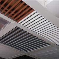 深圳罗湖U槽铝方管供应/木纹铝方通安装