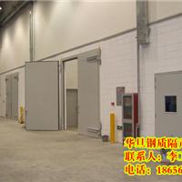 304不锈钢隔声门、钢质隔声门设计、安装