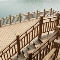供应浙江塑木地板、湖州木塑地板150*30