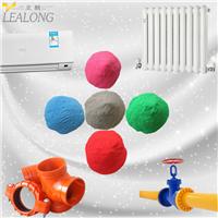 供应热固性粉末涂料 混合型粉末涂料