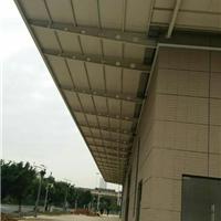 钢结构雨棚价格_钢结构雨棚批发价格_钢结构雨棚
