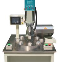 苏州优沃超声波旋熔机,超声波平衡环焊接机