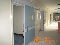 医用自动门,医用气密门,手术室自动门厂家