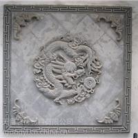供应河南复古砖雕装饰挂件  砖雕影壁