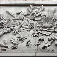 供应砖雕生产厂家  古建砖雕 砖雕浮雕