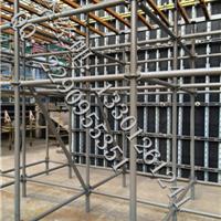 易搭拆脚手架工地模板支撑施工模板支撑