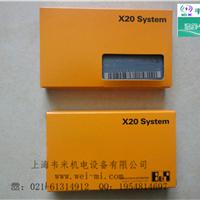 供应X20AC0IC1.0010贝加莱X20系列模块