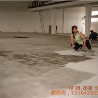 A5处理剂专业处理车间水泥地面起砂