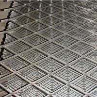 钢板防护菱形网坚固耐用防护隔离的优质产品