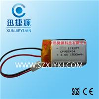 供应CP952434电池 矿用电池工厂