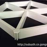 供应铝格栅-铝格栅吊顶多少钱一平方