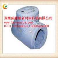 供应柔性可拆卸式阀门管道保温罩