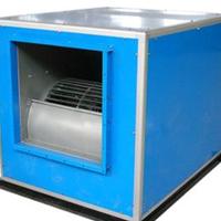 供应低噪声离心风机箱 消防排烟风机箱