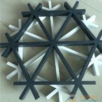 供应杭州优质三角形铝格栅天花